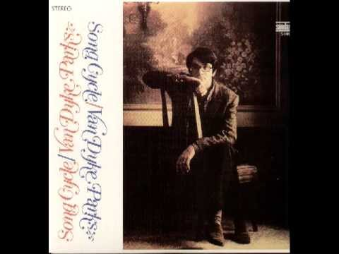 Van Dyke Parks - By the People (Song Cycle, 1968)