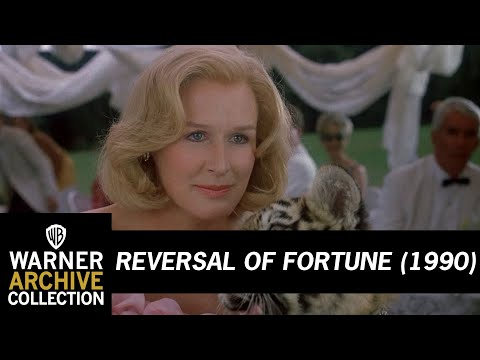 Reversal of Fortune (1990) – Rich and Unfaithful