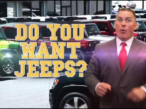 ed voyles chrysler dodge jeep ram featuring our gm drew tutton do you want jeeps youtube. Black Bedroom Furniture Sets. Home Design Ideas