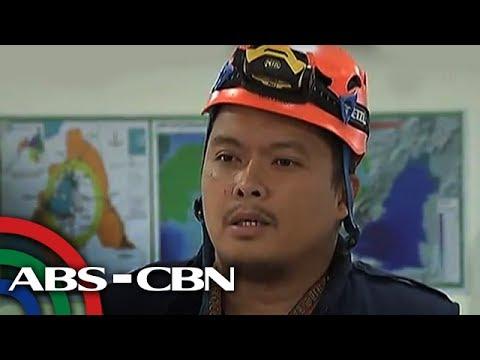 TV Patrol: Grupo ng rescuers, pinaputukan sa gitna ng biyahe