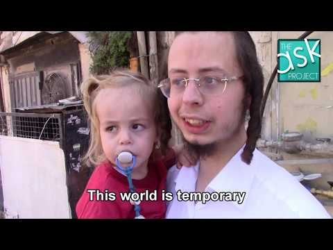 Religious Israelis: What Happens After You Die?