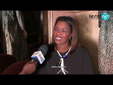 Eva Tra : « Mon histoire d'amour avec Dégueune Chimère Diao. Pourquoi je plais aux Sénégalais»