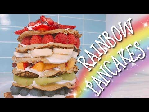 rainbow-pancakes---gorgeous-pancake-recipe!