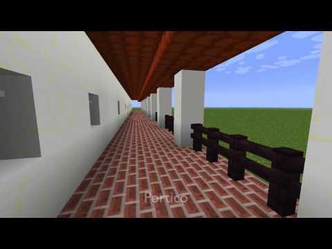 Minecraft - San Diego Mission Project