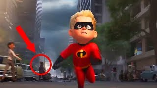 The Dark Truth of Incredibles 2