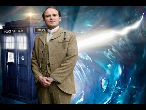 DOCTOR WHO RADIO SHOW 27.1 RORY KINNEAR 12TH DOCTOR DECOY & IS THERE LIFE AFTER DOCTOR WHO