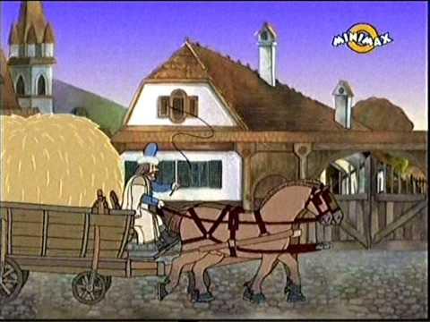 Povesti din folclorul maghiar - Szusza