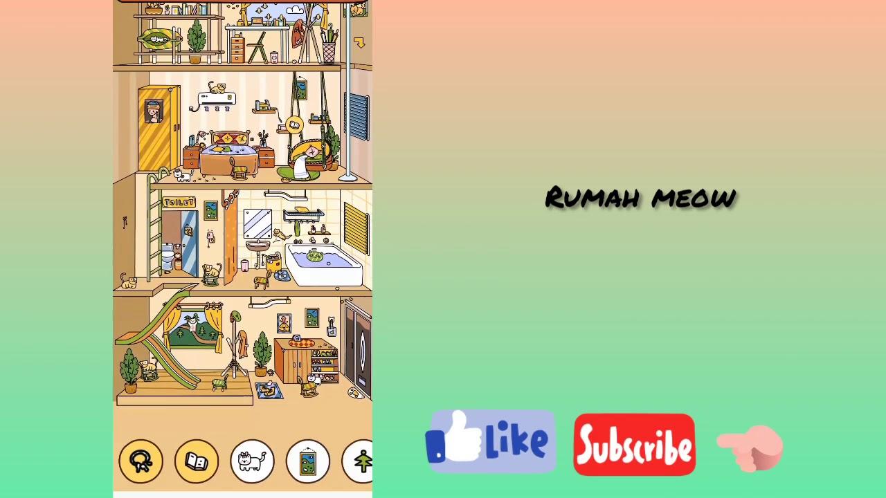 Kunci Jawaban Find Out Detektif Mencari Rumah Meow Youtube