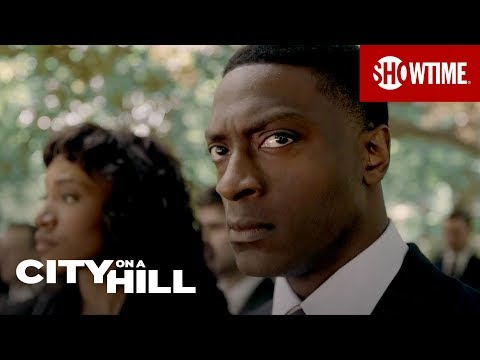 Next On Episode 10 | City On A Hill | SHOWTIME