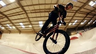 An (ab)normal Day In Adrenaline Alley With Alex Coleborn | Captured: Alex Coleborn Bmx, Ep. 2