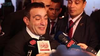 مصر العربية | هكذا علق السقا على فوز محمد صلاح بجائزة أفضل لاعب