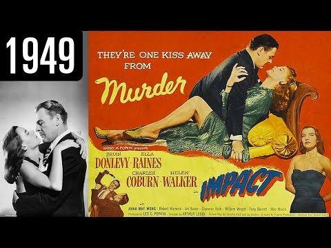 Impact - Full Movie - GOOD QUALITY (1949)