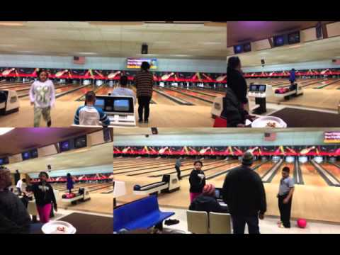 Jack and Jill Flint Tween bowling 2015