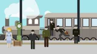 Palsgraf V Long Island Railroad Quimbee