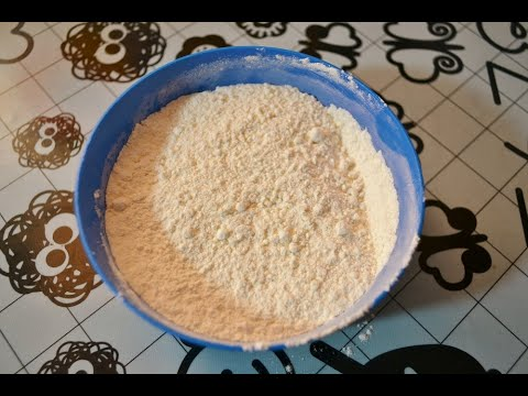 baking-basics:-how-to-make-self-raising-(self-rising)-flour