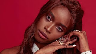 A Black K-Pop Idol? Who is Fatou Samba of Blackswan