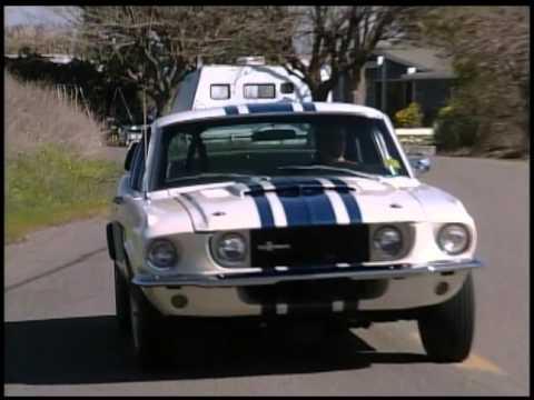 1967 Ford Shelby Super snake Dream Car Garage 2006 TV series