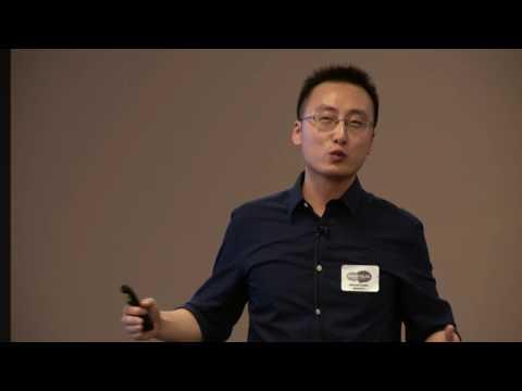 Grad Talks 2016 - Bolun Chen