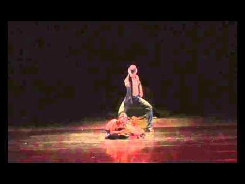 "indonesia contemporary dance""JAGO"".jipaf"