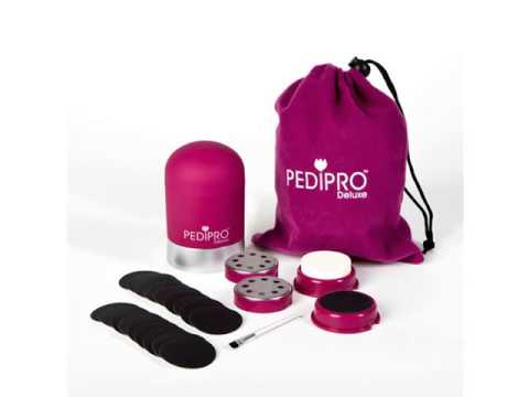 Image result for pedipro deluxe