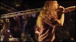 Смотреть клип Vision Divine - The Fallen Feather