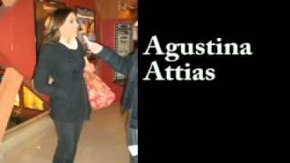 Entrevista Con Agustina Attias - Carlos Paz