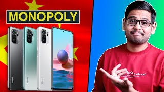 Truth About Chinese Smartphone Brands ...