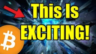 Things are getting EXCITING! Big News for Bitcoin May 2020! What you NEED to know! | Chill Hangout