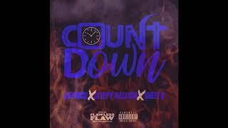 JayRich X Sleepy Hallow X Sheff G. - CountDown