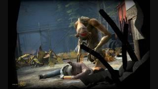 Alyx Almost Dies (Half-Life 2 Episode 2)