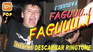 """FAGU!"" DESCARGAR RINGTONE Funny voz DIEGOPOP @LaPlataVive.com"