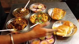 AMRITSARI TASTE DHABA IN MUMBAI | AMAZING FOOD- must watch
