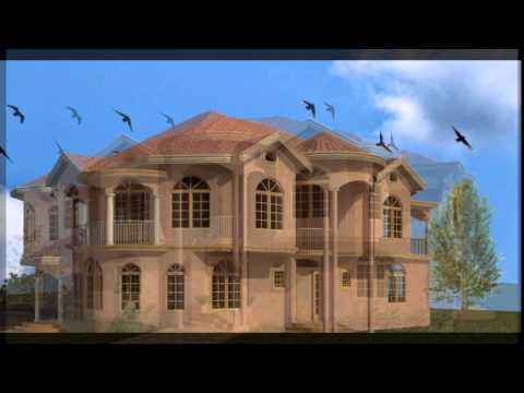Jamaican home designs home design and style for Home designs in jamaica