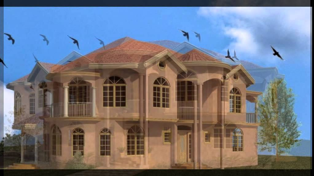 Falmouth Trelawny Jamaica Luxury home designer - Architect Blue ...