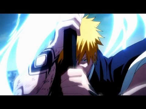[Bleach&Naruto AMV] Cage the Beast