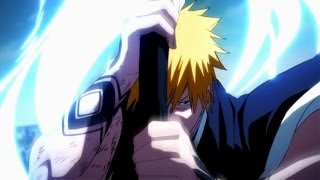 Bleach Naruto AMV Cage The Beast