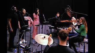 Clean Bandit Feat. Marina - Baby & Interview Segment (Live Ken Bruce BBC Radio 2 09/11/2018) (Audio)