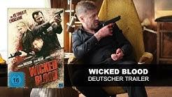 Wicked Blood (Deutscher Trailer) Sean Bean, James Purefoy, Abigail Breslin, Lew Temple || KSM