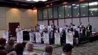 It Might As Well Be Spring - AZ Swing Kings - June 5, 2014