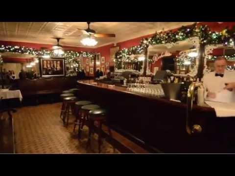 Arnaud's Restaurant New Orleans - AlliedPRA New Orleans