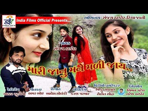 Mari Janu Mane Mali Jay // Sanjay Thakor & Riya Jani // India Film Official V paid Video