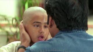 Climax Fighting Scene    Sitaramaraju Movie    Nagarjuna,Harikrishna