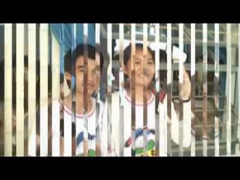 Truong THPT nguyen hong dao 2009 2012