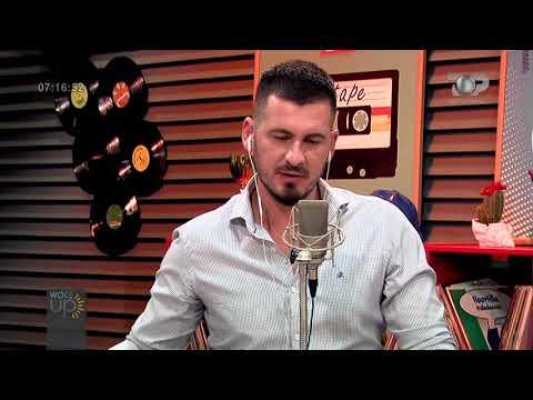 Wake Up, 16 Tetor 2017, Pjesa 1 - Top Channel Albania - Entertainment Show
