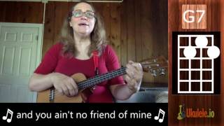 MORE FREE LESSONS AND TABS http://ukulele.io/free-stuff-offer LEARN...