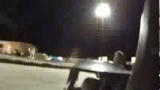 Yuman Man Go-Kart Wave, Internet Sensation Girl