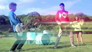 Gambar cover Mighty Morphin' Power Rangers - Instrumental Cover