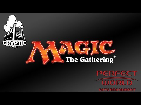 Everything You Need To Know About The Huge MTG MMORPG Game Announcement