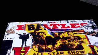 The Beatles-Anthology 2 #12.Splhcb (Reprise) / Apple Star