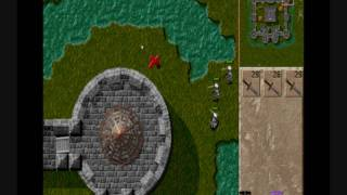 Lords of the Realm 2....Royal Castle atack...
